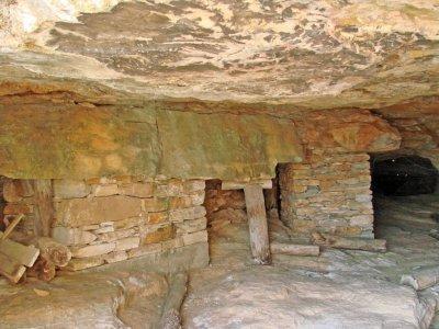 ancient mine thoriko