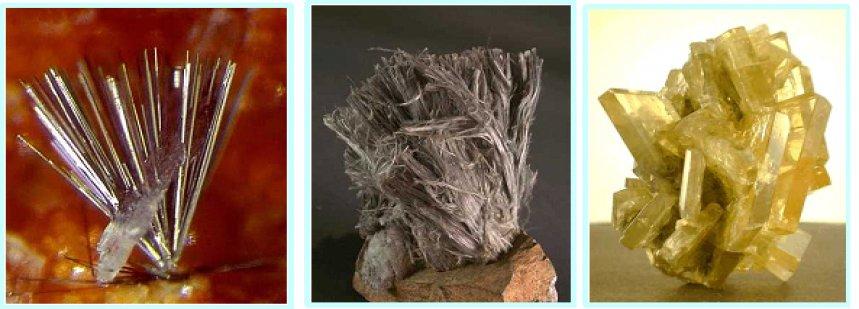χρονολόγηση με χρήση ορυκτών